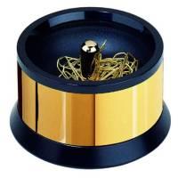 Подставка для скрепок магнитная Saturn Exclusive Lerche 36013