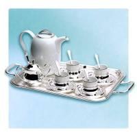 Кофейный набор на 4 персоны Chinelli  2052106