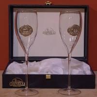 Набор для шампанского/вина Chinelli 2064602