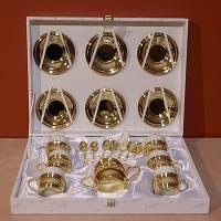 Кофейный набор на 6 персон Chinelli 6035000