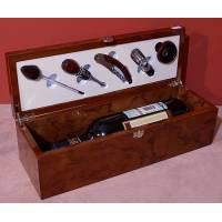 Подарочный набор для вина Linea Argenti 19466