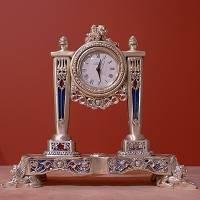 Настольные часы Linea Argenti ORP701