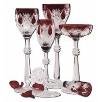 """Набор фужеров для вина """"Царь"""" FABERGE 507014"""