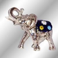 "Статуэтка ""Слон"" Euro Far 0486AM blue"