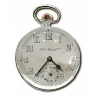 Часы - шар 9PR48