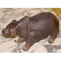 Скульптура Медведь 5CT31