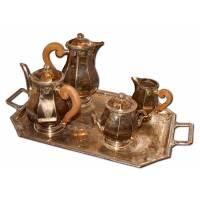 Сервиз чайно-кофейный C40