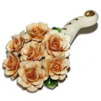 Рог изобилия Artigiano Capodimonte 0210/30/cream