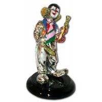 "Статуэтка ""Клоун со скрипкой"" Euro FAR F078AD"