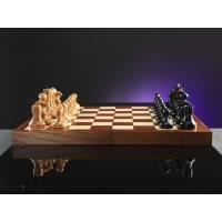 """Шахматы """"Ретро 60-х"""" AVTSH6"""