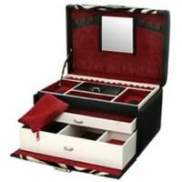 Шкатулка для драгоценностей CHIRISA от Champ-Collection 30008