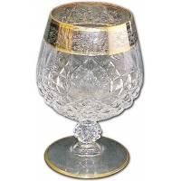 Набор бокалов для коньяка на 6 персон от Cre Art 104137