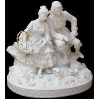 """Скульптура """"Улица роз"""" 672/TICHE"""