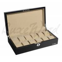 Шкатулка для хранения 12 часов Luxewood LW803-12-5