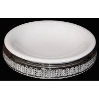 Блюдо круглое Bruno Costenaro 756/P-STR