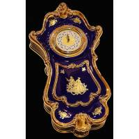 Часы Bruno Costenaro 634/BLEU-D
