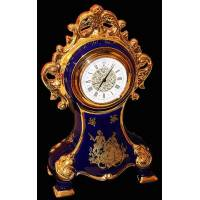 Часы Bruno Costenaro 489/BLEU-D