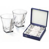 """Набор бокалов для виски на 6 персон """"Regina"""" Chinelli 3053200"""