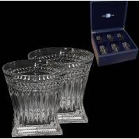 Набор для виски Linea Argenti CR1859BC
