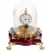 "Часы с маятником ""Фуко"" Credansa 485036"