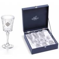 Набор фужеров для вина Chinelli 3046500