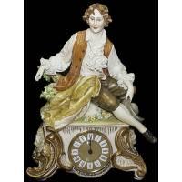 """Часы """"Кавалер"""" Porcellane Principe 426/PP"""