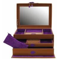 Шкатулка для драгоценностей AMIRA Champ Collection 20037-3