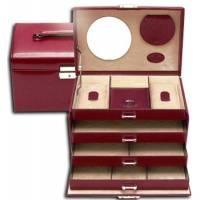 Шкатулка для драгоценностей и украшений WindRose WR3671