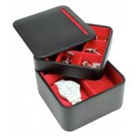 Шкатулка для 2 часов и запонок Dulwich LC Designs Co. Ltd. 70820