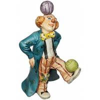"""Статуэтка """"Клоун - жонглёр"""" La Medea 626/MED"""