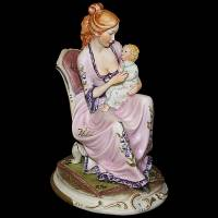 "Статуэтка ""Материнство"" La Medea 624/MED"