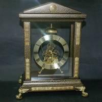 """Часы """"Лувр"""" Credansa 490115/1"""
