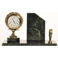 Часы - визитница RV11813CG