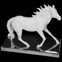 "Статуэтка ""Лошадь"" Ceramiche Dal Pra 2331/P/DP"