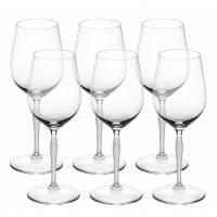 """Набор из 6-и фужеров для вина """"100 Points"""" Lalique 10300400"""