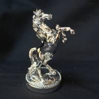 """Статуэтка """"Лошадь встающая на дыбы"""" Chinelli 2100400"""