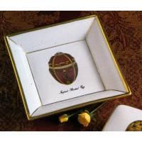 """Пепельница малая """"Imperial Egg"""" FABERGE 6500514"""
