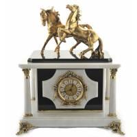"Часы - сейф ""Лошади"" RV26151CG"