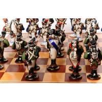 "Шахматы ""Бородино"" RV04006CG"