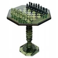 Шахматный стол с фигурами RV6957CG