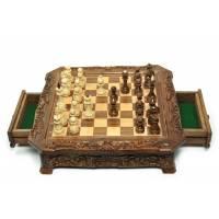 Шахматы резные RV0011382CG