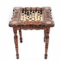 Шахматный стол RV0010413CG