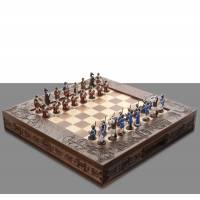 "Шахматы ""Бородино"" RV0019310CG"