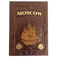 Москва на английском языке zv818064