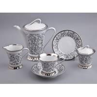 """Сервиз чайный """"Byzantine"""" Rudolf Kampf 57160725-C936k"""