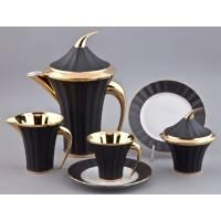 """Чайный сервиз """"Ancient Egypt"""" Rudolf Kampf  61160725-2121k"""