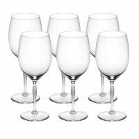 "Набор из 6 бокалов для вина ""100 POINTS Bordeaux"" Lalique 10332300"