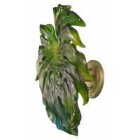 Лист настенный Monstera зелён. SF Daum 05276-040