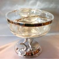 """Икорница """"Tsar"""" Faberge 168448"""