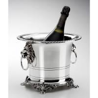 "Ведро ""Голова льва"" для шампанского Faberge 7401876"